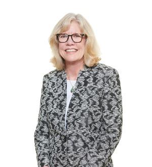 Joan Foote Jenkins