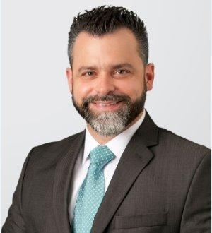 Joaquin J. Alemany
