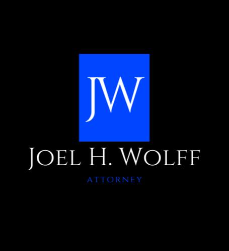 Joel Henry Wolff