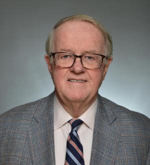 John A. Ridley's Profile Image