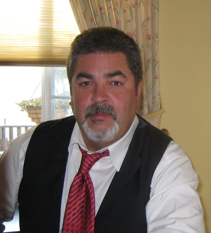 John Forsyth's Profile Image