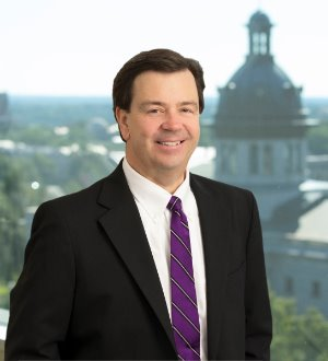 John E. Cuttino's Profile Image