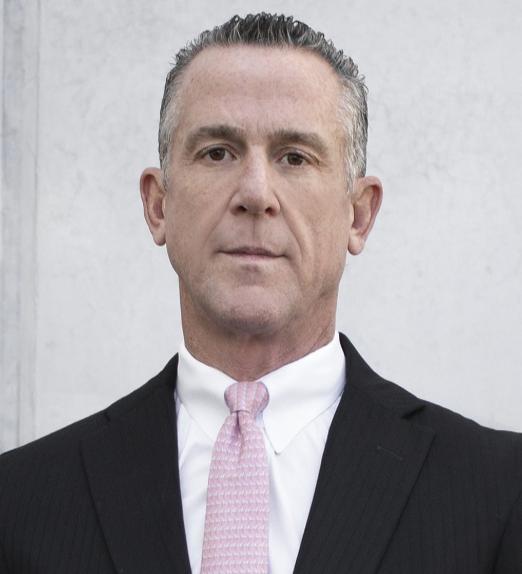 John K. Lawlor