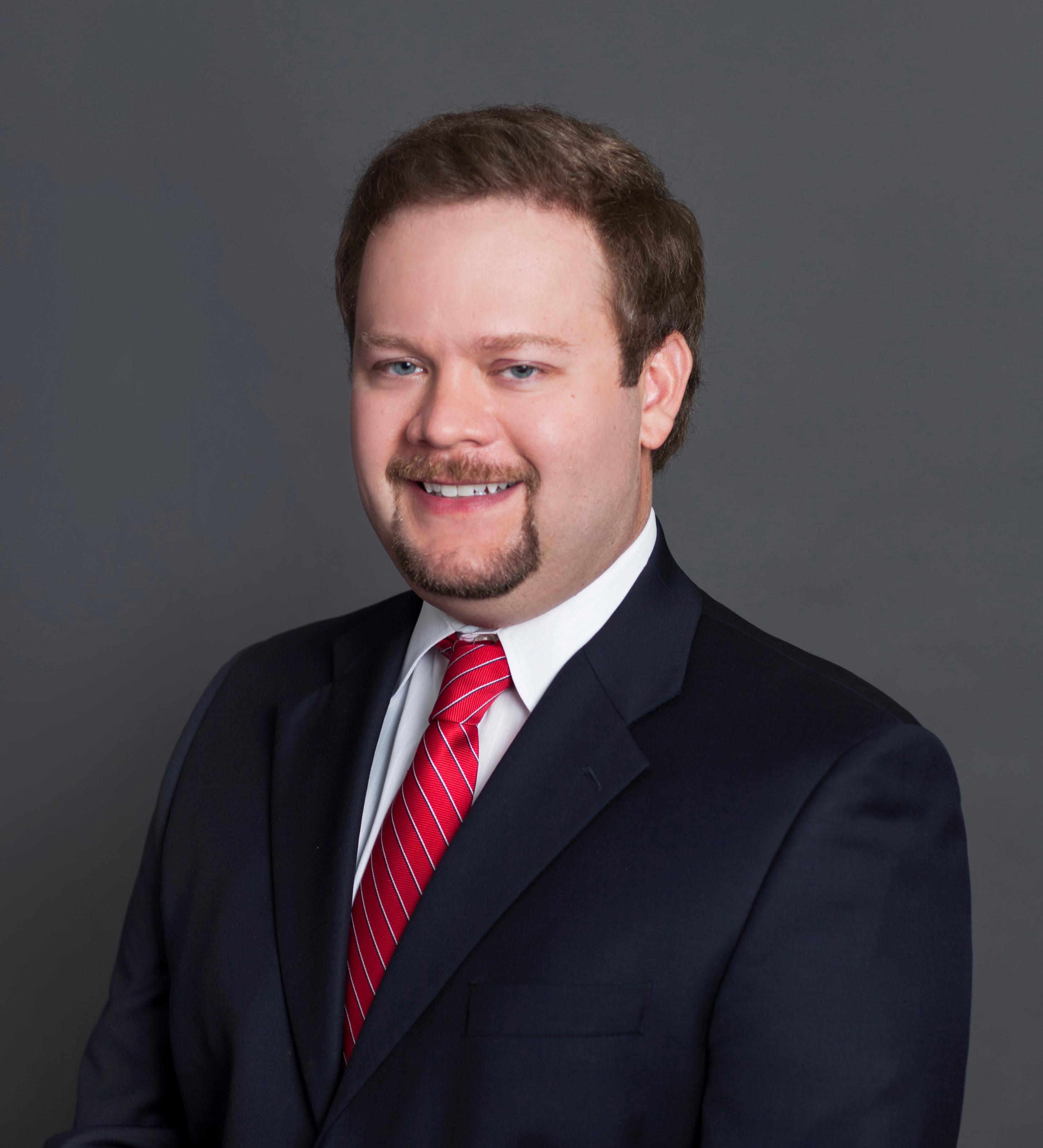 John M. Ransom's Profile Image