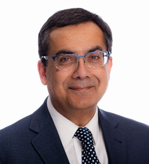John P. Ratnaswamy