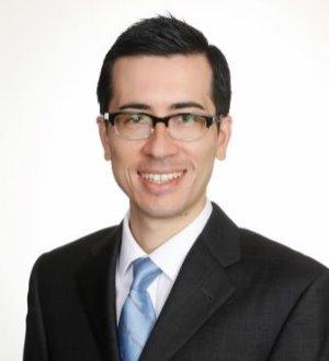 John R. Love's Profile Image