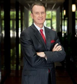 John T. Midgett