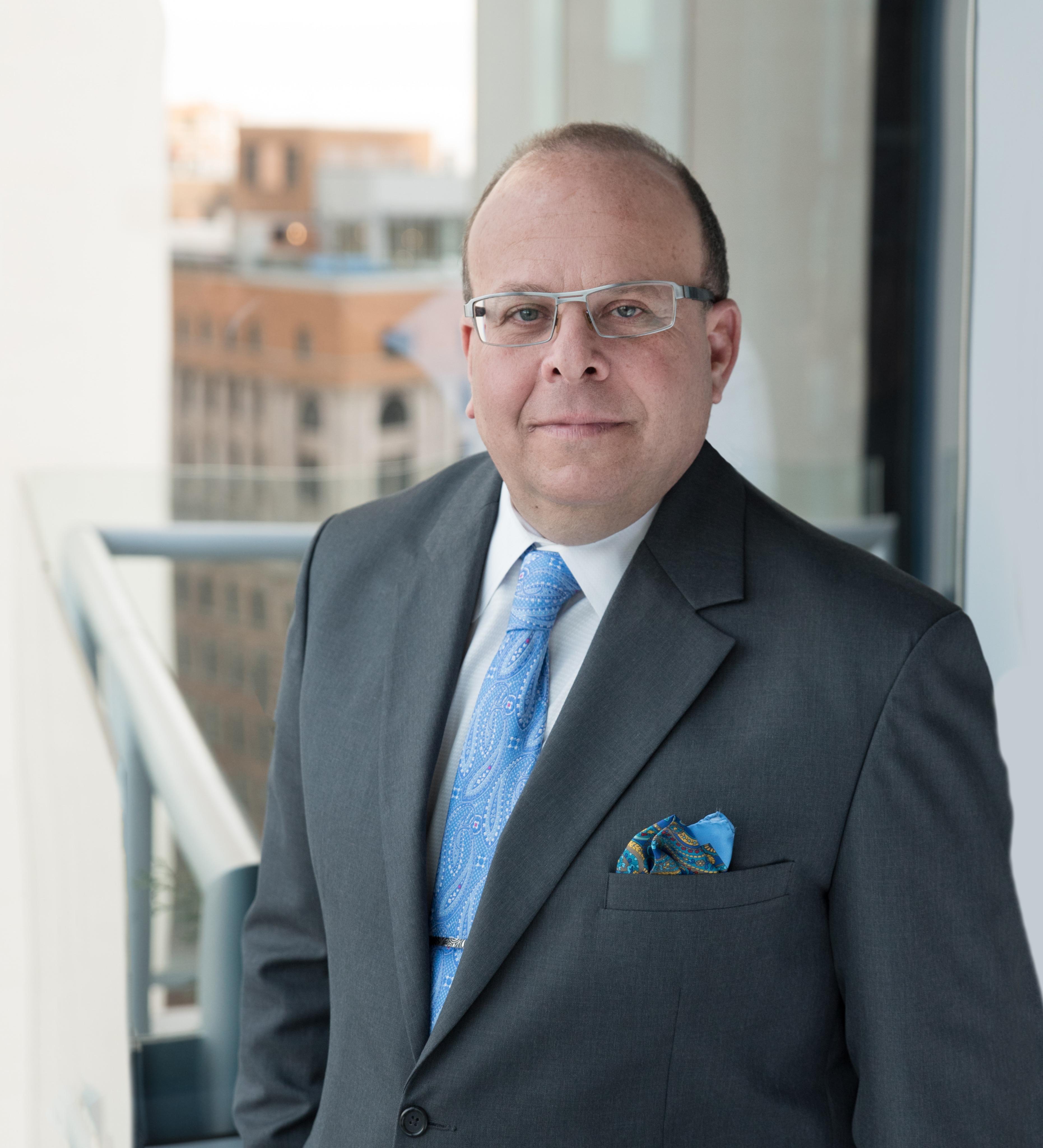 Jon Ostroff's Profile Image