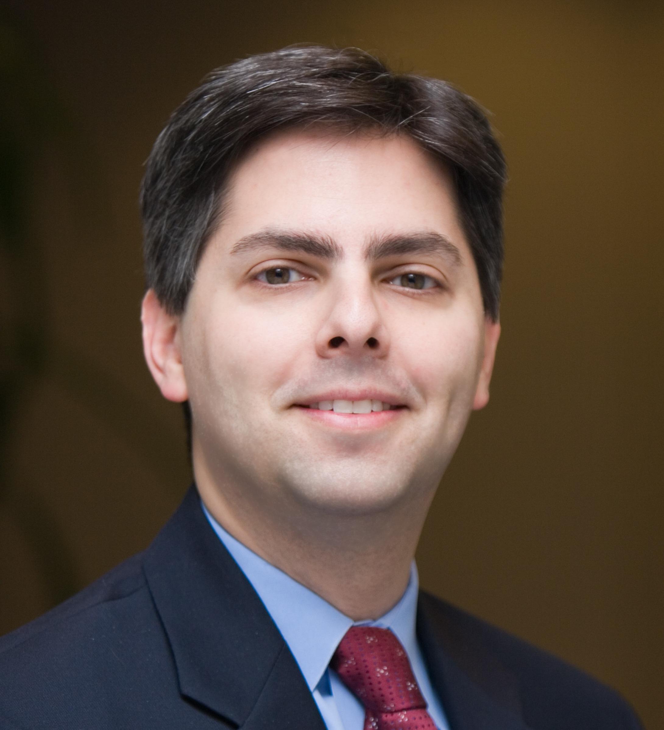 Jonathan Ian Nirenberg