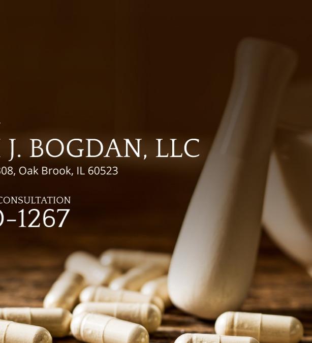 Joseph Bogdan