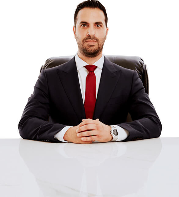 Joseph Shirazi Esq's Profile Image