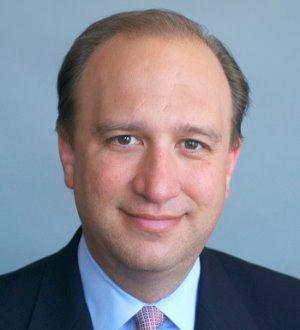 Josh A. Krevitt