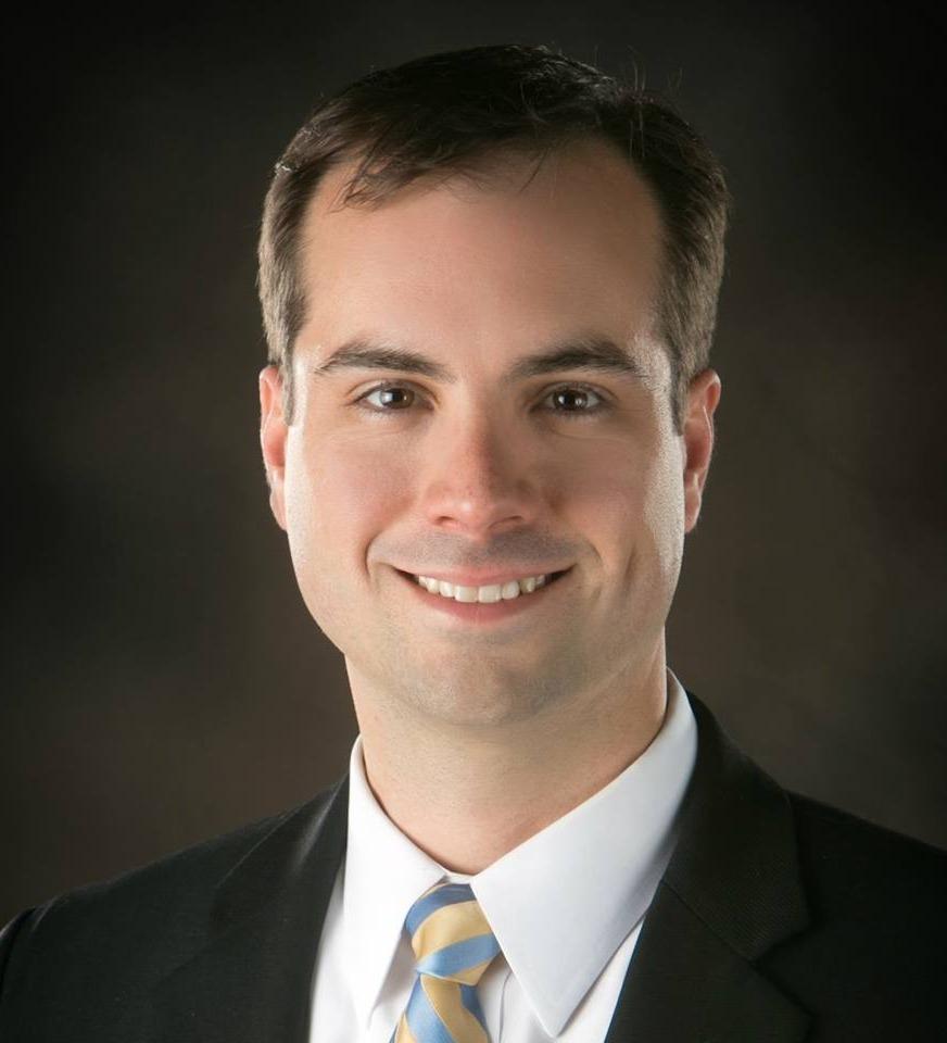 Joshua A. Claybourn's Profile Image