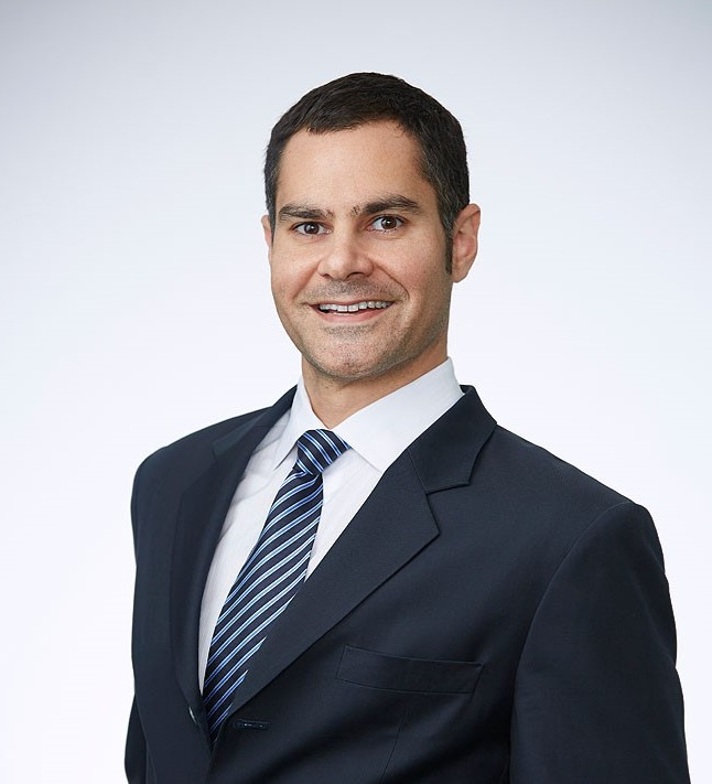 Joshua D. Taylor's Profile Image