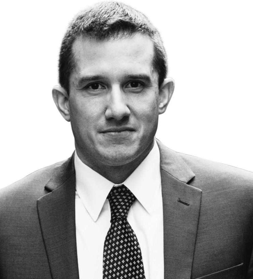 Joshua Gerben's Profile Image