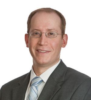 Joshua S. Ganz's Profile Image
