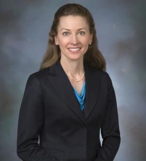 Julie Mitchell  Newlands
