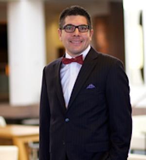 Justin D. Rodriguez's Profile Image