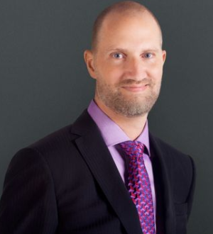 Justin M. Barnes's Profile Image
