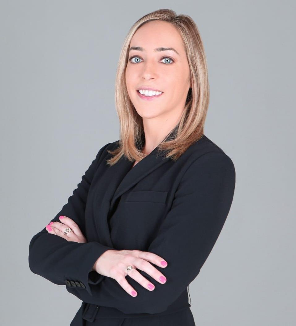 Kara L. Stachel's Profile Image