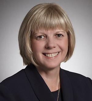 Kathy Johnstone