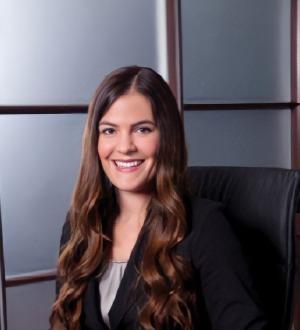 Kathryn McMahon Vivanco