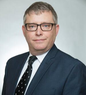 Keith A. Olbricht