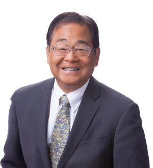 Keith Kiyoshi Suzuka