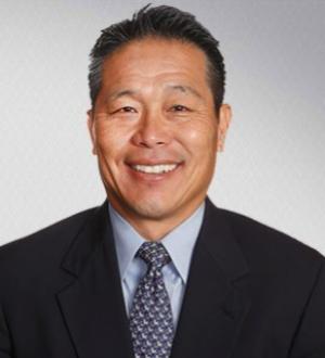 Keith Y. Yamada