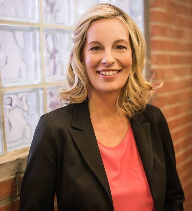 Kelly Hyman