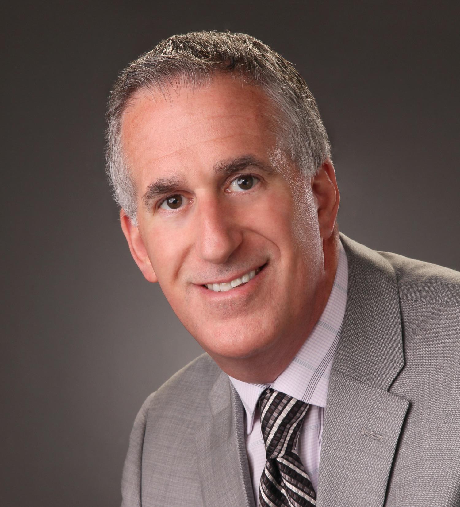 Kenneth Weitzman's Profile Image
