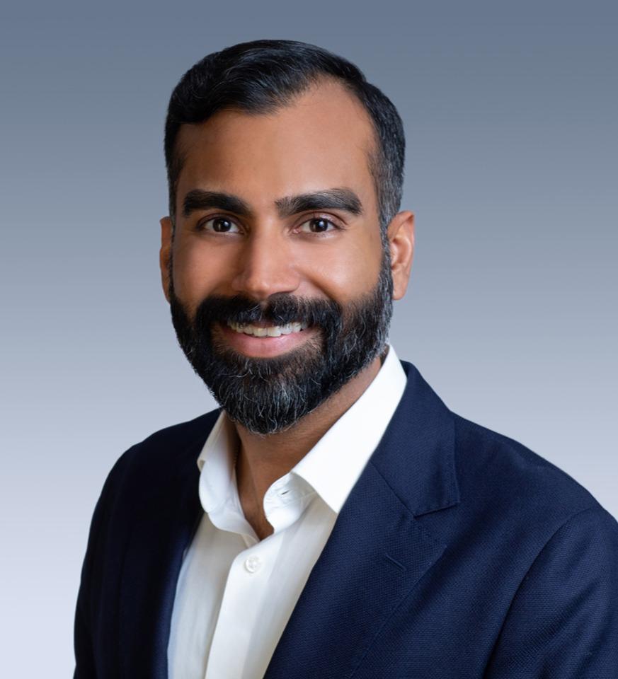 Kern D. Singh's Profile Image