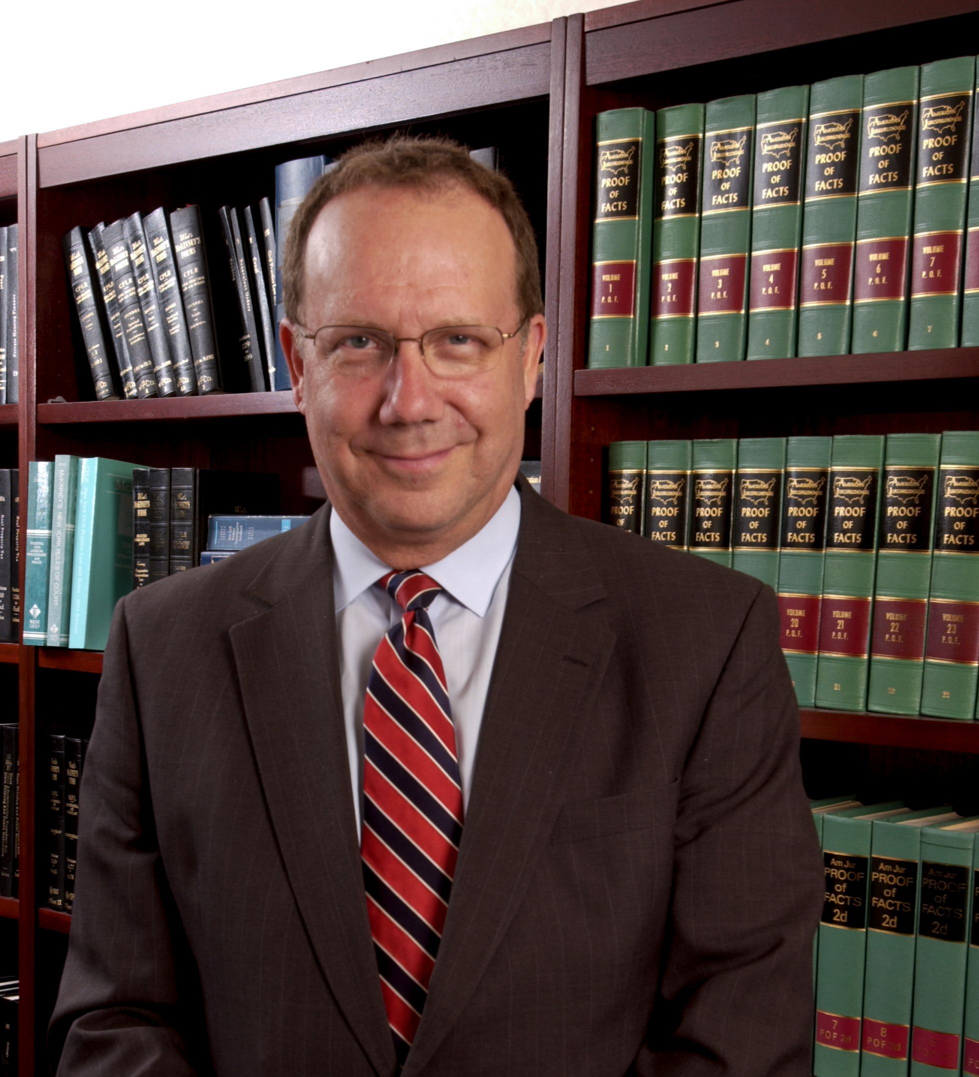Kevin E. Rockitter