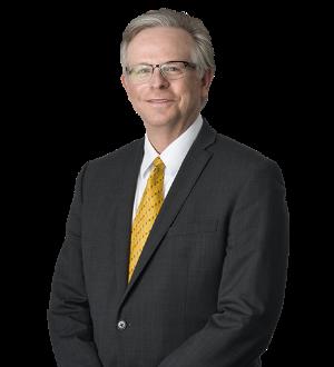 Kevin J. Morris