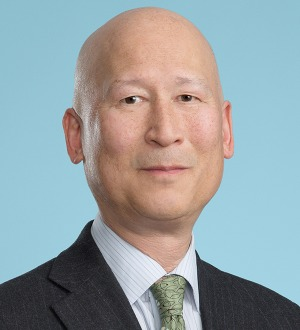 Kevin M. Fong