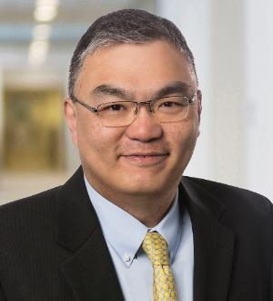 Ki P. Hong