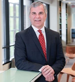Kirk J. Goza's Profile Image
