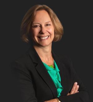 Kirsten M. Eriksson