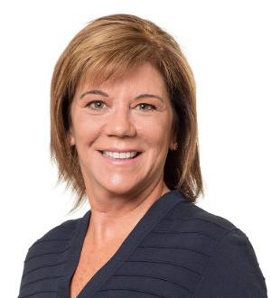 Kristin Ahr