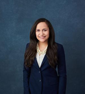 Kristina Cruz Skidmore