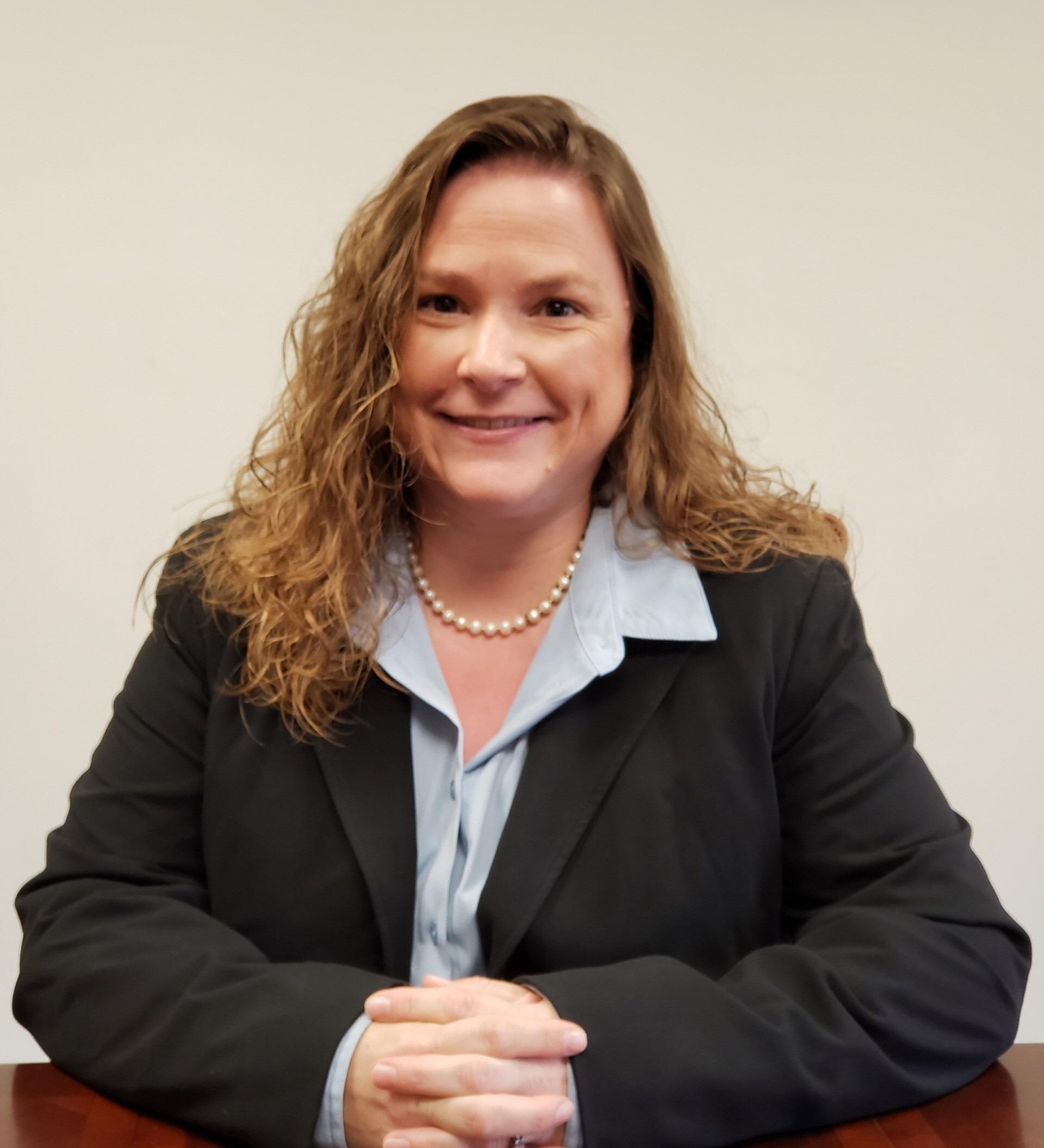 Kristy J. Garside's Profile Image