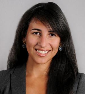 Lauren M. Blas