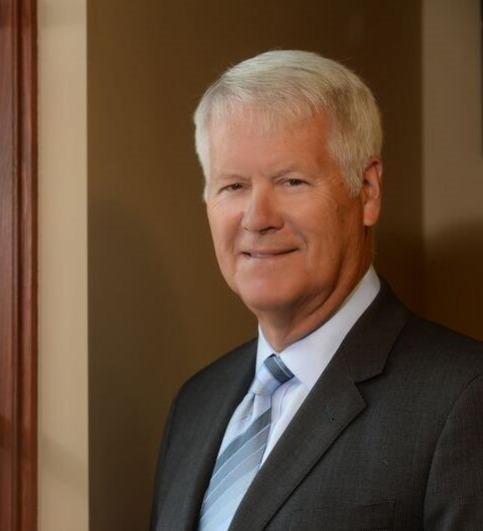 Lawrence Scanlon's Profile Image