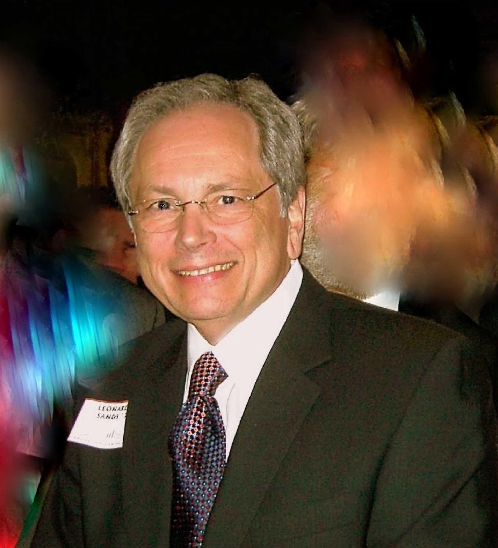 Leonard A. Sands's Profile Image