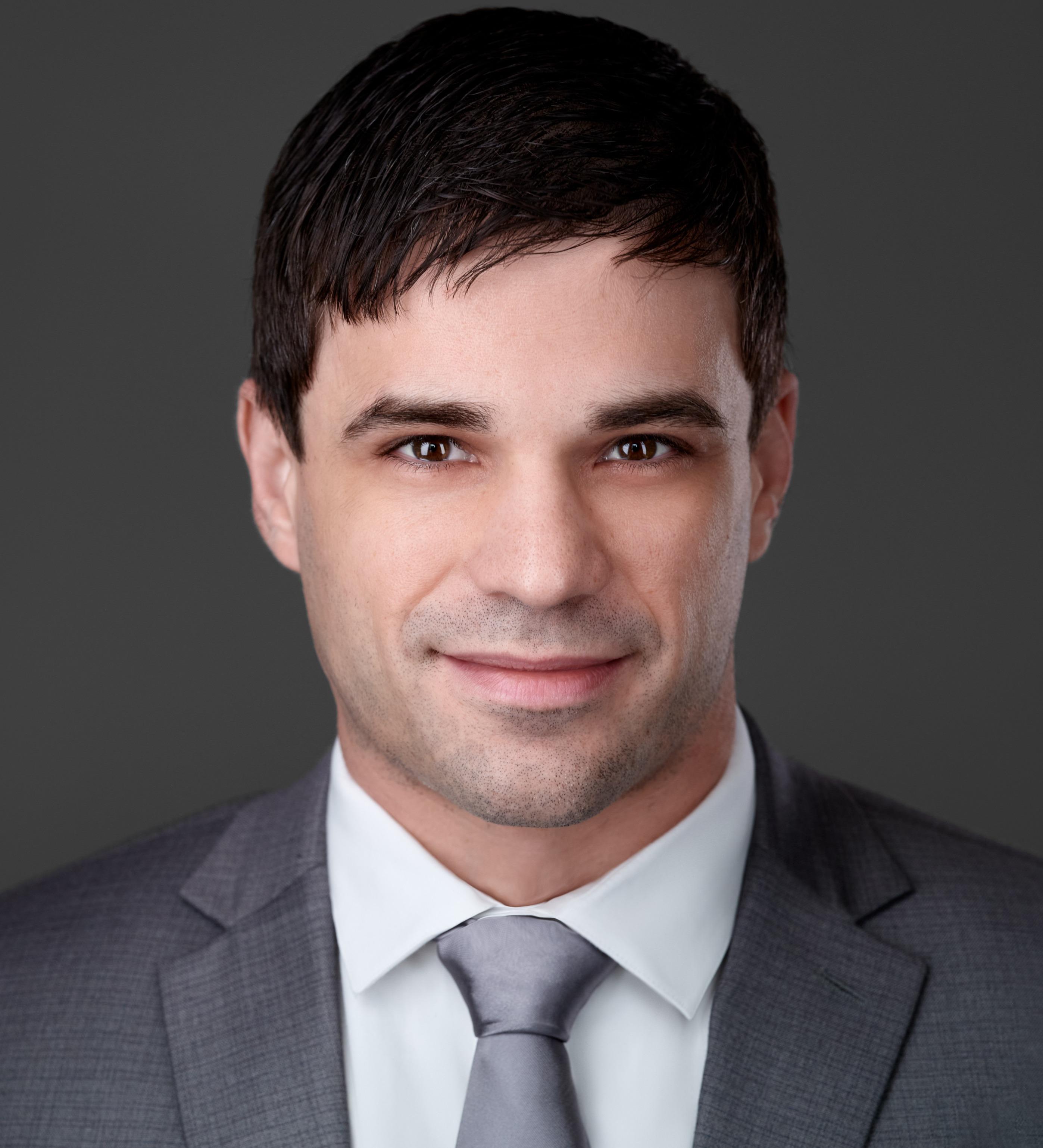 Leonid Kishinevsky's Profile Image