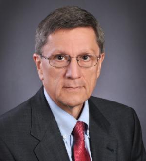 M. Stephen Bingham's Profile Image