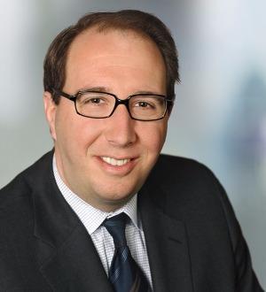 Marco P. Caffuzzi