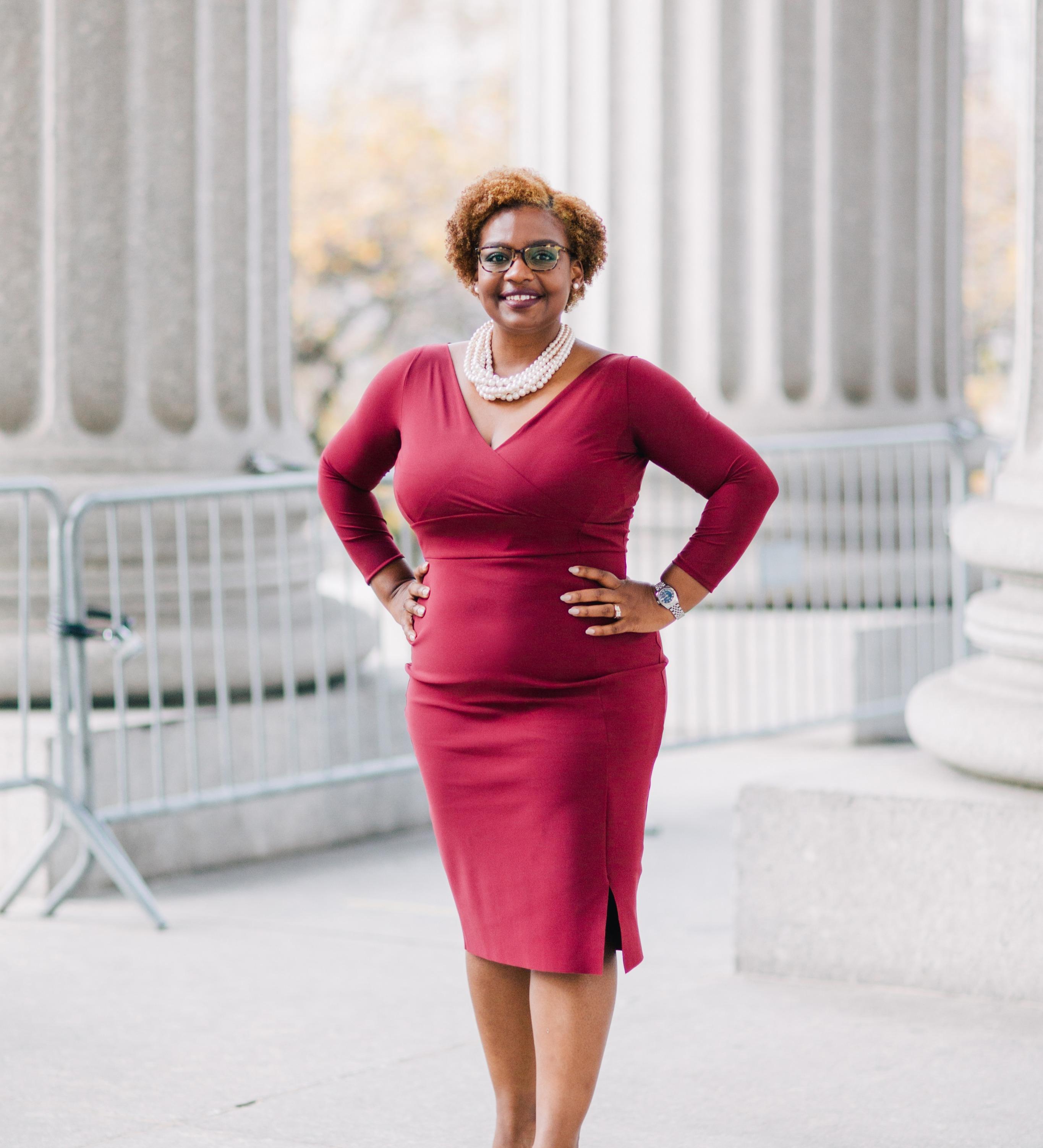 Marjorie Mesidor's Profile Image