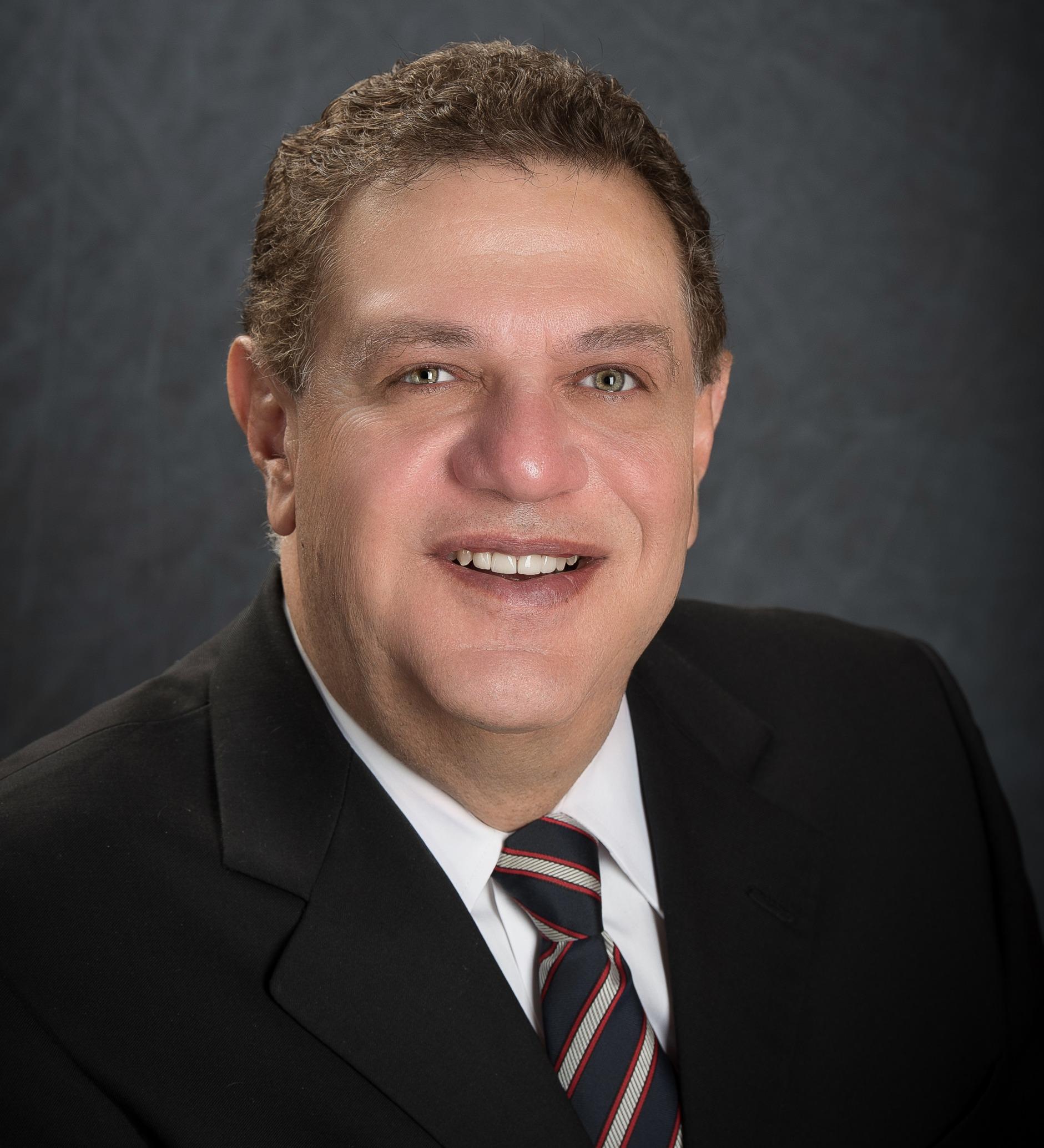 Mark Caruso's Profile Image