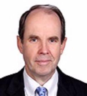 Mark J. Thurber
